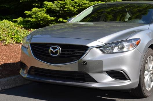 CorkSport Wants To Make Your 2014 Mazda 6 Even Better