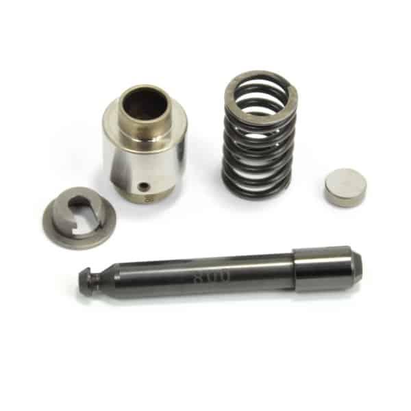 Max Flow Fuel Pump Internals CorkSport