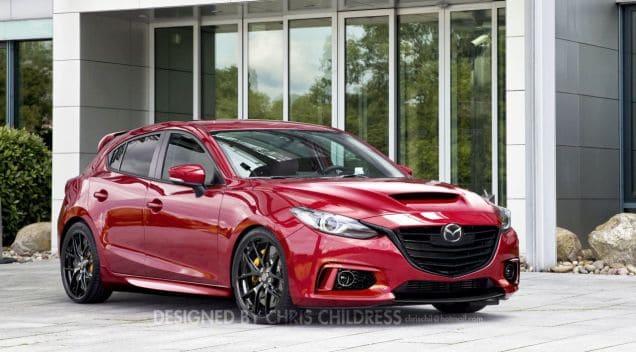 COrkSport-Chris-Childress-Mazdaspeed-3-Mazda3-Mazdaspeed3-Rumor-2017-Release