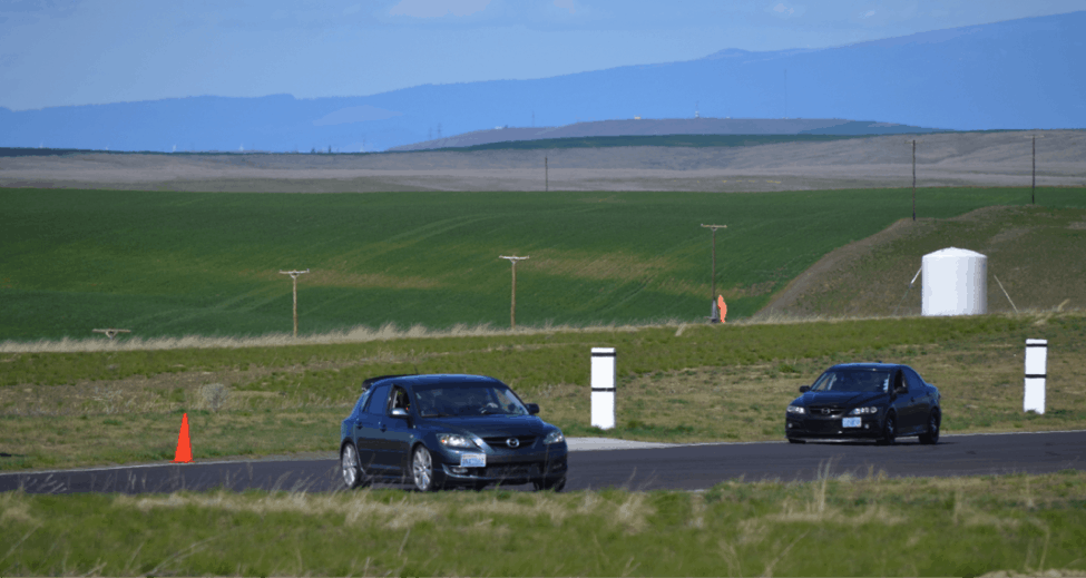 Autocross Racing with CorkSport