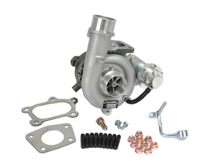 CorkSport Mazdaspeed 3 Replacement Turbocharger