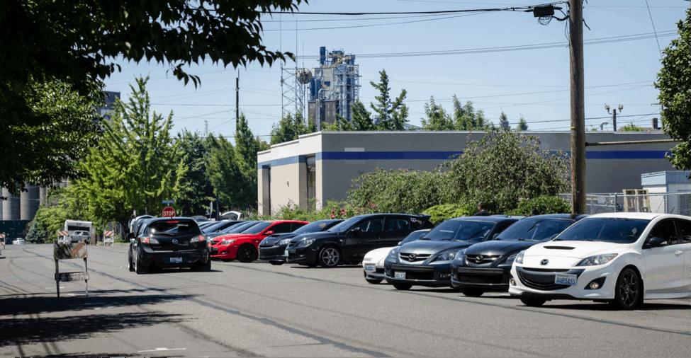 Mazda BBQ 3