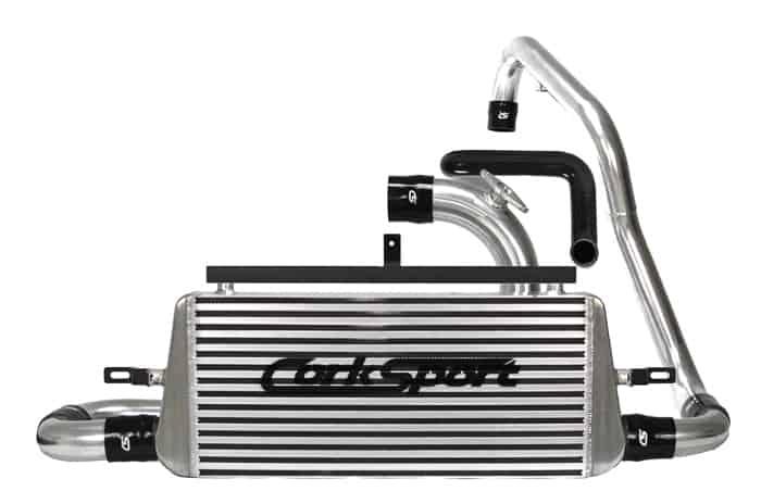 CorkSport Mazdaspeed 3 FMIC