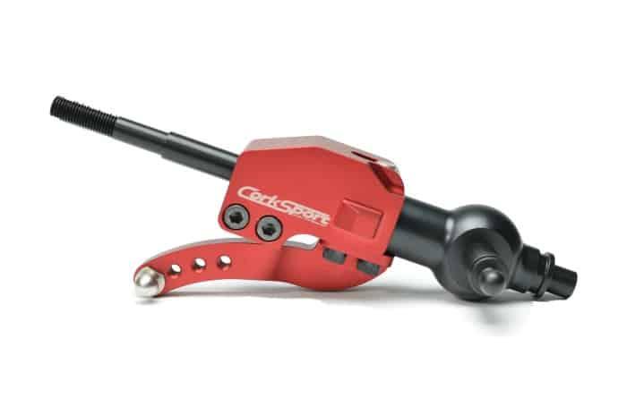 corksport-mazdaspeed3-adjustable-short-shifter-700x464