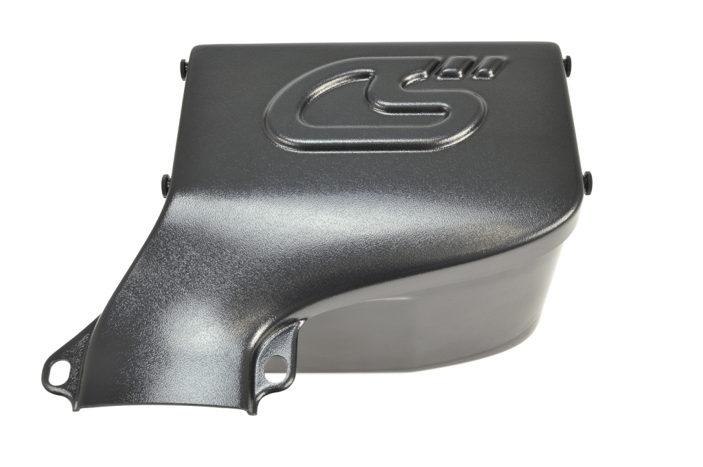 Cool down your 2014+ Mazda 3 and 2014+ Mazda engine bay