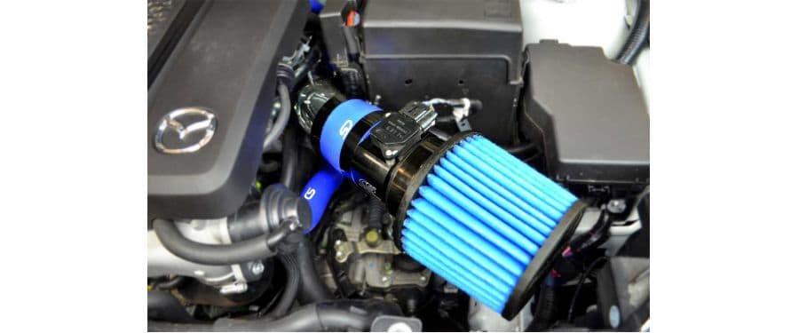 "CorkSport Power Series Big MAF 3"" Intake"