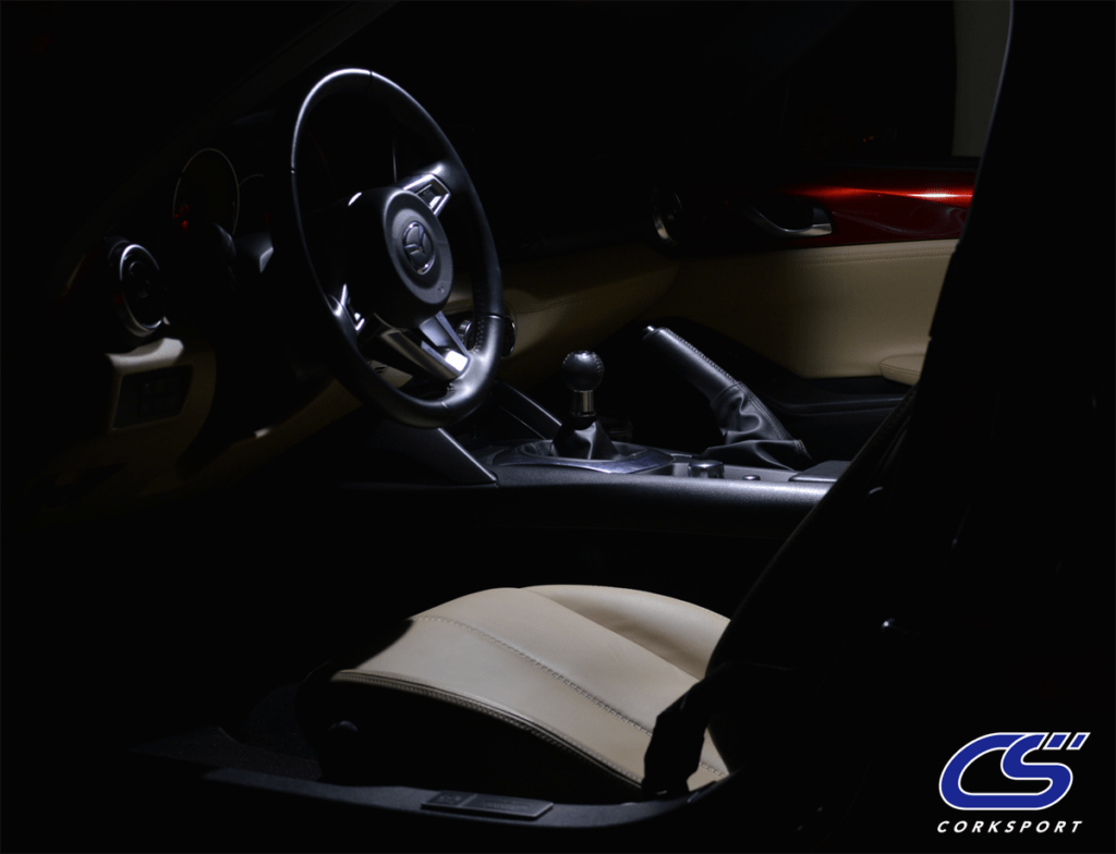 Mazda Miata Lighting Kit | CorkSport