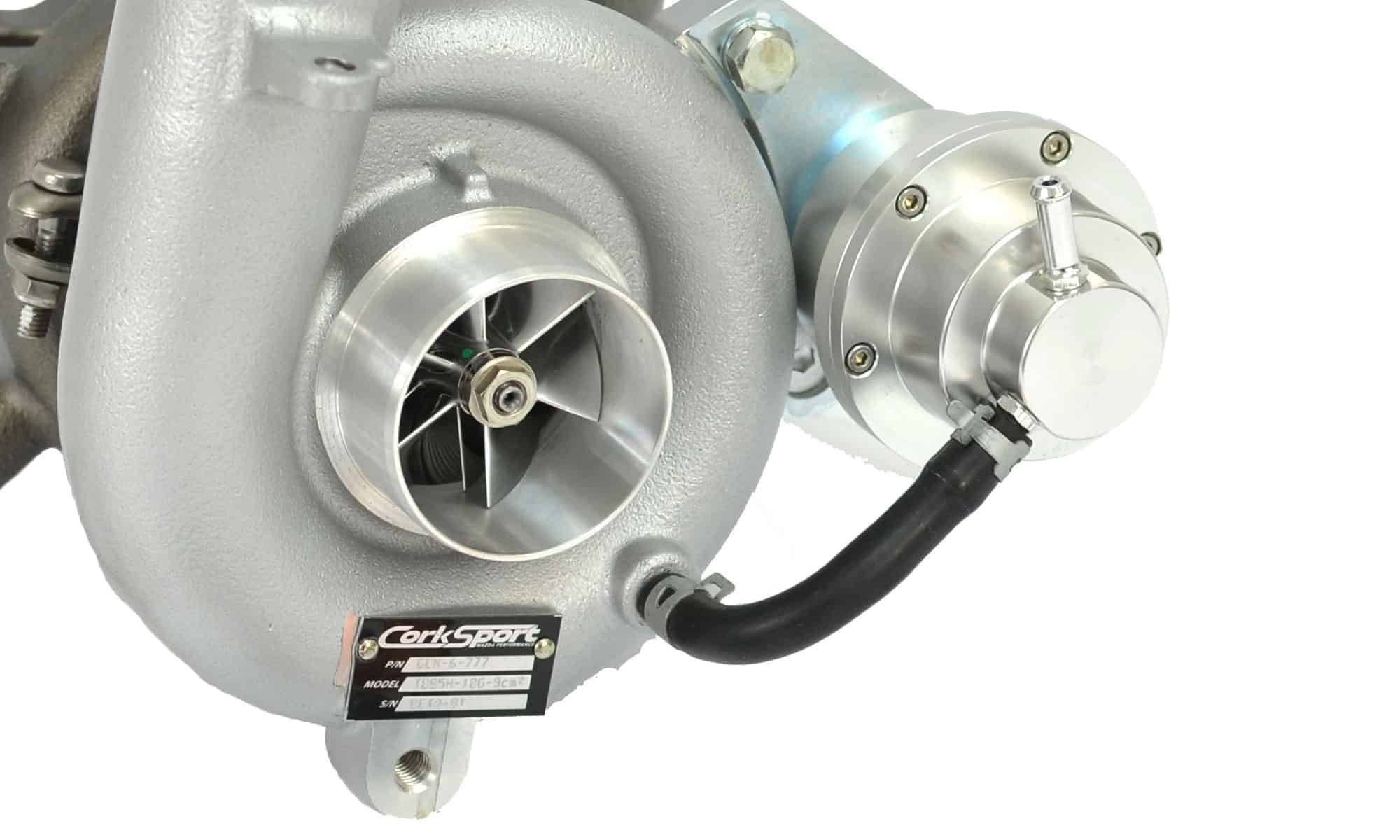 Safely Upgrade your Mazdaspeed Turbo