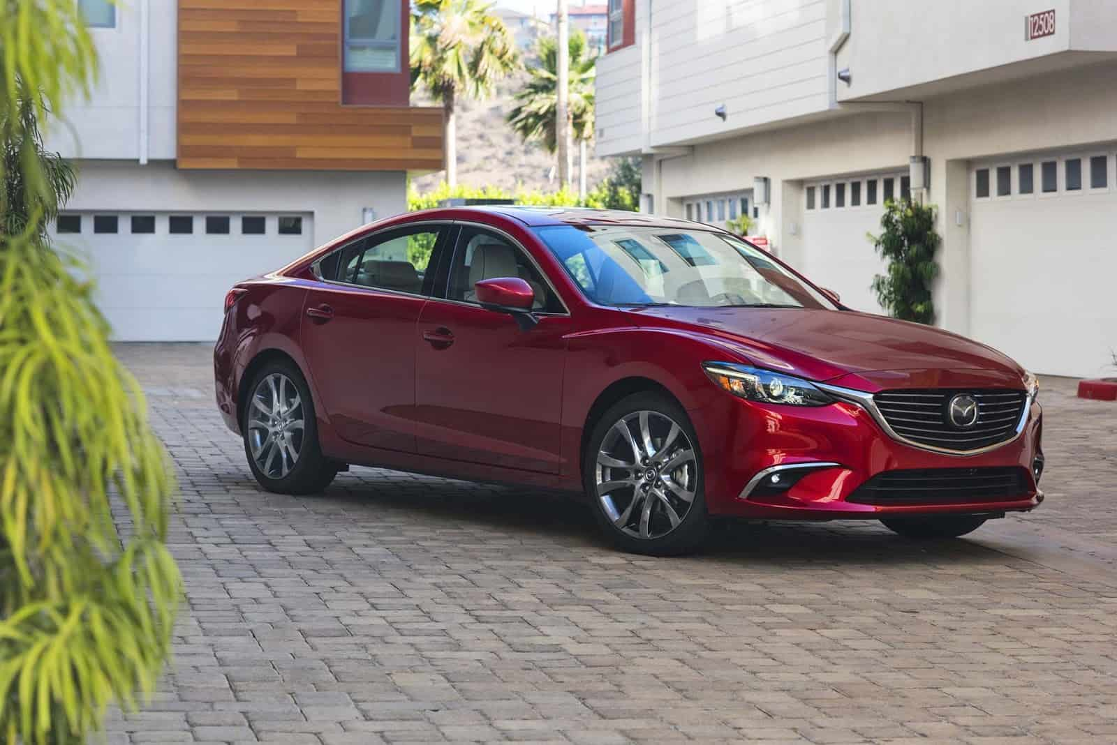 If you just bought a 2017 Mazda 6, these are the mods you need to upgrade your ride.
