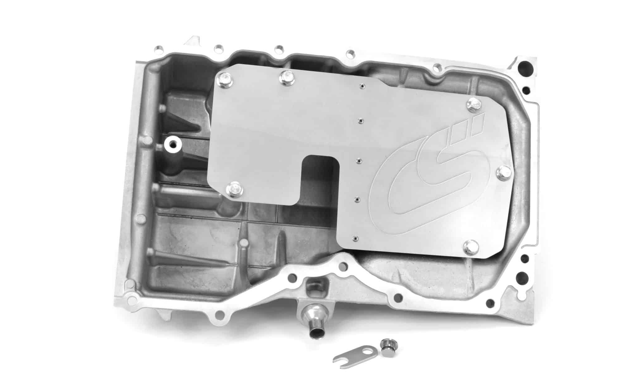 Balance Shaft Delete Kit for 2006-2013 Mazdaspeed DISI MZR
