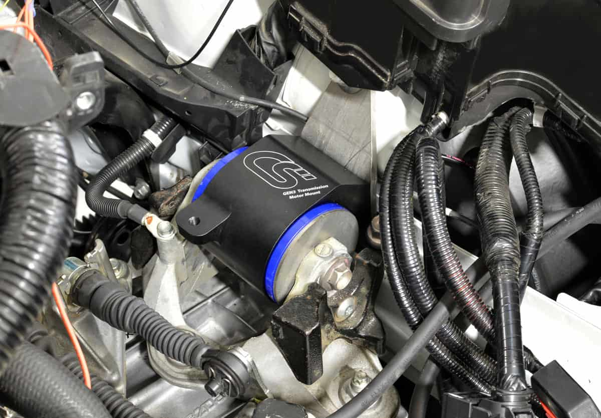 Mazda Transmission Mount