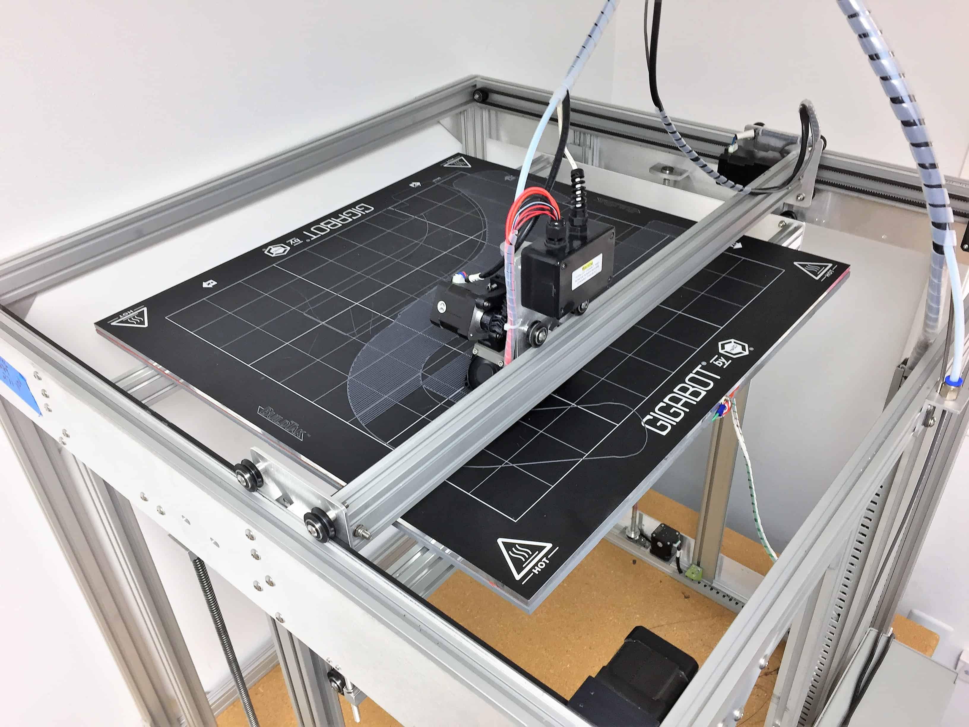 3D Printing at CorkSport