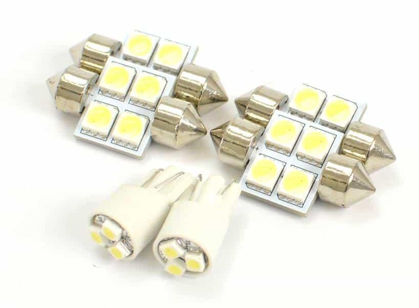 2016+ CX-9 & CX-3 LED Light Kits