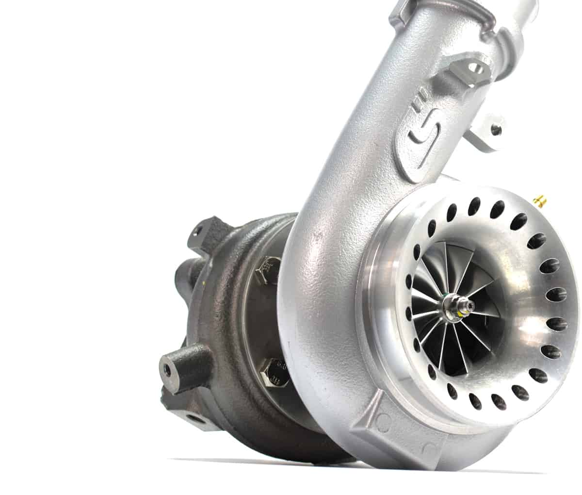 Mazdaspeed Turbo - Choose Your Boost