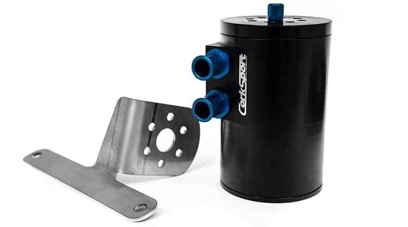 Oil Catch Can Kit for The SkyActiv Turbo