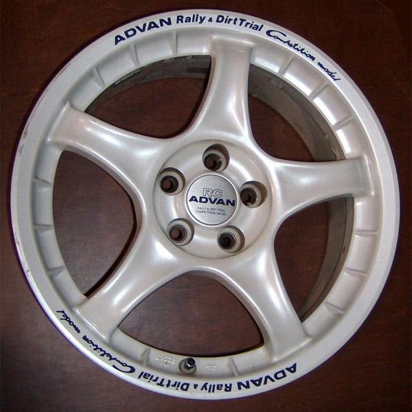 Sweet JDM Wheels