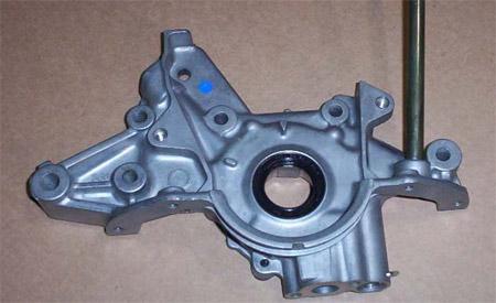 Upgrading Your Mazda Engine